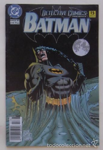 Cómics: DOS COMIC BATMAN - ESPECIAL Nº 1 Y ESPECIAL Nº 2 - Foto 2 - 59184085