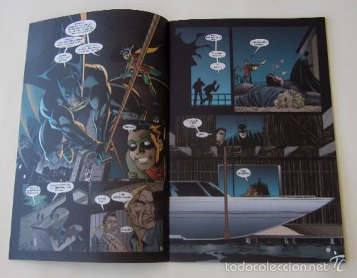 Cómics: DOS COMIC BATMAN - ESPECIAL Nº 1 Y ESPECIAL Nº 2 - Foto 3 - 59184085