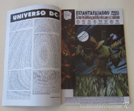 Cómics: DOS COMIC BATMAN - ESPECIAL Nº 1 Y ESPECIAL Nº 2 - Foto 5 - 59184085