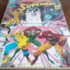 Cómics: SUPERMAN-ESPECIAL. Lote 59644375