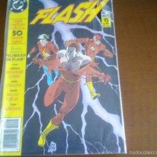 Cómics: FLASH N-1. Lote 59647507