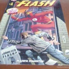 Cómics: THE FLASH N-1 . Lote 59647603