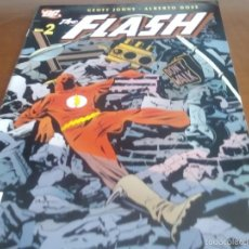 Cómics: THE FLASH N-2. Lote 59647823