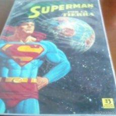 Cómics: SUPERMAN POR LA TIERRA PRESTIGIO. Lote 59858504