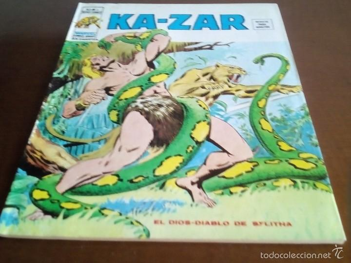 Cómics: KAZAR VOL2 N-5 - Foto 1 - 59954019