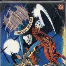 Comics - BATMAN.CIRCULO MORTAL.DC - 59964619