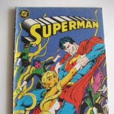 Cómics: SUPERMAN Nº 22 ZINCO C7A. Lote 60064459