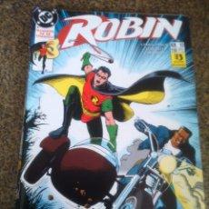 Fumetti: ROBIN -- Nº 10 DE 12 -- EDICIONES ZINCO --. Lote 60126471