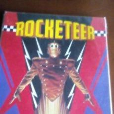 Cómics: ROCKETEER TOMO. Lote 60448419