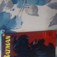 Cómics: BATMAN TROIKA ZINCO. Lote 60611811