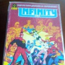 Cómics: INFINITY N-1 . Lote 60868899