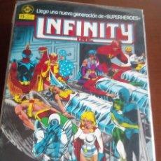 Cómics: INFINITY N-3. Lote 60869035