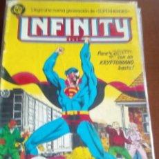 Cómics: INFINITY N-5. Lote 60869227