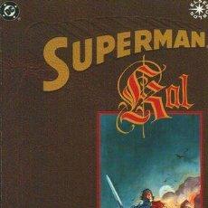 Cómics: SUPERMAN: KAL: ZINCO. Lote 60966699