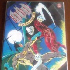 Cómics: BATMAN CIRCULO MORTAL. Lote 61115351