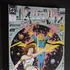Cómics: TIME MASTERS. Nº 6 ( DE 8). DC ZINCO. Lote 61297487
