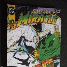 Cómics: MISTER MIRACLE. Nº 3. DC ZINCO. Lote 61297527