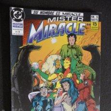 Cómics: MISTER MIRACLE. Nº 6. DC ZINCO. Lote 61297543