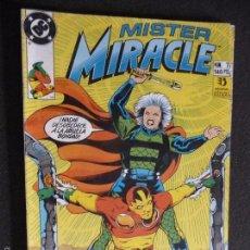 Cómics: MISTER MIRACLE. Nº 7. DC ZINCO. Lote 61297559
