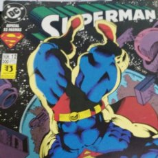 Cómics: SUPERMAN Nº 12. Lote 61329539