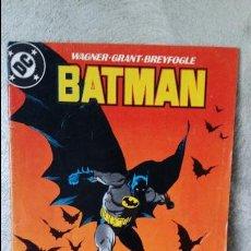 Cómics: BATMAN NÚMERO 27. Lote 61434395
