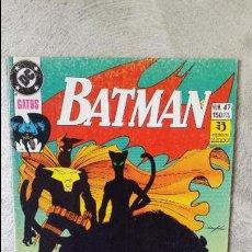 Cómics: BATMAN NÚMERO 47. Lote 61450543