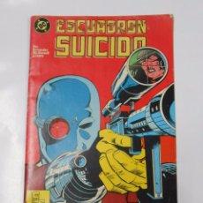 Cómics: ESCUADRON SUICIDA Nº 2. EDICIONES ZINCO. TDKC18. Lote 61476803