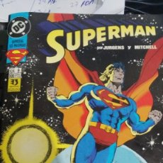 Cómics: SUPERMAN 9. Lote 61540888