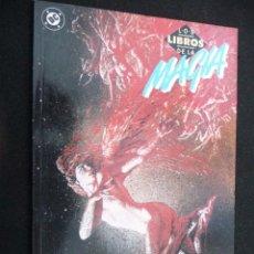 Cómics: LOS LIBROS DE LA MAGIA. TOMO 1. ZINCO. Lote 61632664