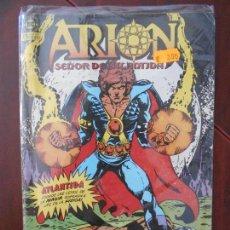 Comics: ARION SEÑOR DE ATLANTIDA Nº 1 - DC - ZINCO (B3). Lote 64195102