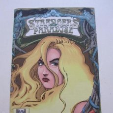 Cómics: STRANGERS IN PARADISE Nº 8 - TERRY MOORE - DUDE COMICS C75. Lote 61982824