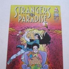 Cómics: STRANGERS IN PARADISE Nº 7 - TERRY MOORE - DUDE COMICS C75. Lote 61982840