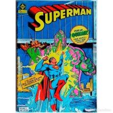 Cómics: SUPERMAN VOL 1 Nº 1 / DC / ZINCO 1984 (LEN WEIN & BOB ROZAKIS). Lote 56043581