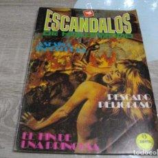 Cómics: COMICS ESCANDALOS DE HOLYWOOD EL DE LAS FOTOS - VER TODOS MIS LOTES DE TEBEOS. Lote 63629475