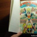 Cómics: WONDER WOMAN DE DC EDITORIAL ZINCO COMPLETA 38 COMICS. Lote 64053091
