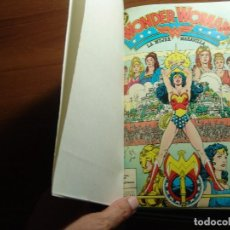Cómics: WONDER WOMAN DE DC EDITORIAL ZINCO COMPLETA 38 COMICS. Lote 64053091