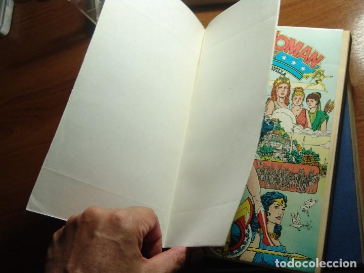 Cómics: Wonder Woman de DC editorial Zinco COMPLETA 38 comics - Foto 2 - 64053091