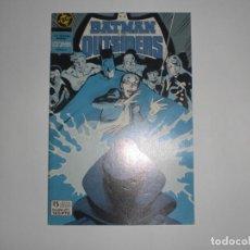 Cómics: BATMAN OUTSIDERS Nº 21 (RETAPADO). Lote 64190859