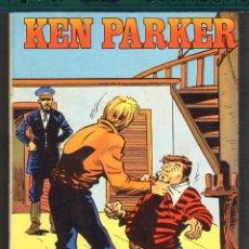 Cómics: TEBEOS-COMICS CANDY - KEN PARKER - Nº 9 - ZINCO - *AA99. Lote 64712807