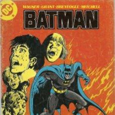 Cómics: BATMAN Nº 28 - EDICIONES ZINCO. Lote 66042542