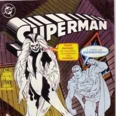 Cómics: COMIC * EL FANTASMA DE SUPERMAN * (CINCUENTA AÑOS). Nº 32. ED. ZINCO. AÑO 1988. COMO NUEVO.. Lote 66112306