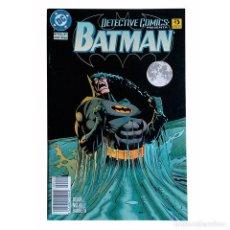 Cómics: DETECTIVE COMICS / BATMAN ESPECIAL Nº1 / DC / ZINCO 1996 ( CHUCK DIXON & GRAHAM NOLAN ). Lote 52635170