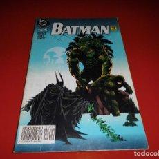 Cómics: DC - BATMAN - ESPECIAL Nº 1 - EDICIONES ZINCO. Lote 66261238