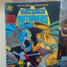 Cómics: BATMAN Y LOS OUTSIDERS - NÚMERO 20 - VOLUMEN 1 - VOL 1 - DC COMICS - ZINCO. Lote 68036109