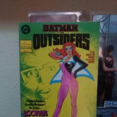 Cómics: BATMAN Y LOS OUTSIDERS - NÚMERO 23 - VOLUMEN 1 - VOL 1 - DC COMICS - ZINCO. Lote 68036693