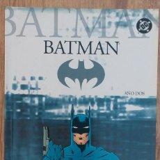 Cómics: BATMAN # 02 PLANETA DE AGOSTINI 2005. Lote 68943537