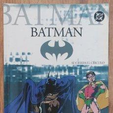 Cómics: BATMAN # 03 PLANETA DE AGOSTINI 2005. Lote 68943653