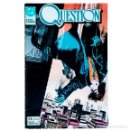 Cómics: QUESTION Nº 1 / DC / ZINCO 1988 (DENNIS O'NEIL & DENYS COWAN). Lote 52515190