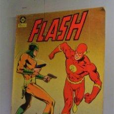 Cómics: ZINCO. DC COMICS. FLASH. Nº1 1984?. EN CASTELLANO.. Lote 118769194