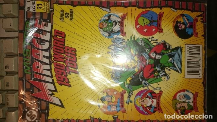 MISTER MIRACLE Nº 1 (Tebeos y Comics - Zinco - Otros)